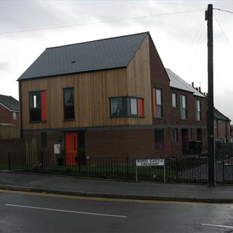 Housing Association Build 2