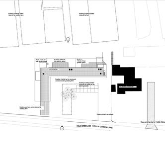 Residential Developments Plan 2
