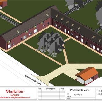 Residential Developments Plan 3