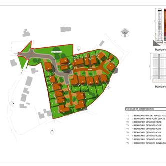 Residential Developments Plan 4