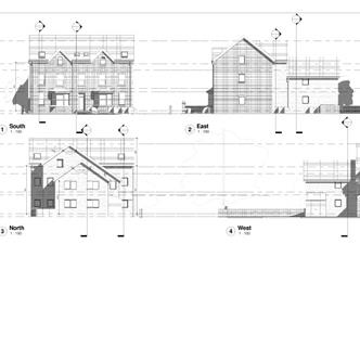 Residential Developments Plan 5