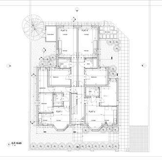 Residential Developments Plan 6