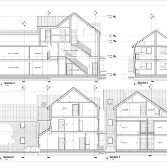 Residential Developments Plan 7